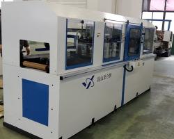 高速铝型材锯切机
